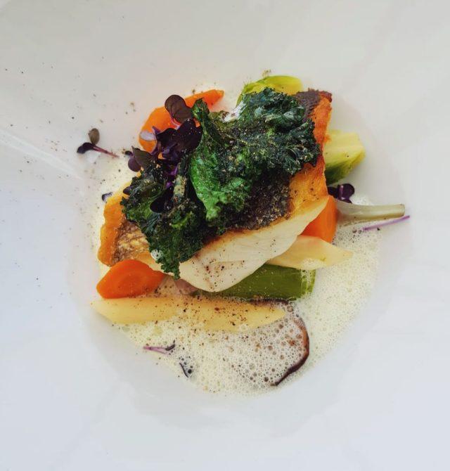 👨🍳Come and try our new autumn menu 👨🍳 • 🥬Venez deguster notre carte d'automne🥬 • #restaurant #menu #food #foodphotography #foodlover #foodstagram #foodie #hotel #cotedazur #provence #nice