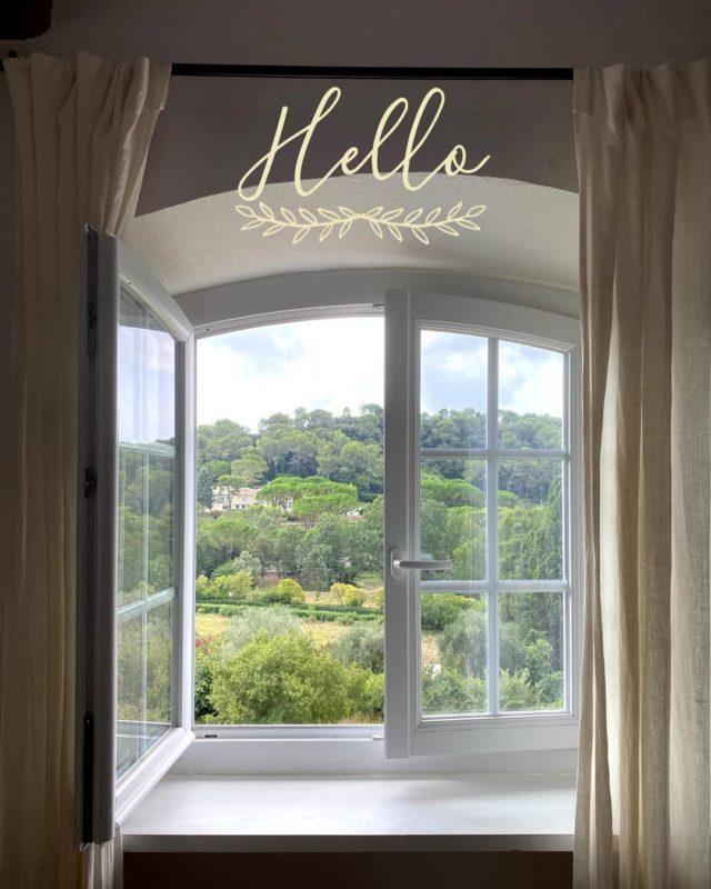 ✨ HELLO ✨ Un réveil en douceur suivi d'un petit-déjeuner délicYEUX 😉 C'est ce que vous promet le Manoir de l'Etang... 🌿 Belle journée à tous et rdv sur notre site ➡️🌿➡️ www.manoir-de-letang.com . . . . . . #manoirdeletang #manoirdeletangmougins #hotel #luxuryhotel #boutiquehotel  #restaurant #holiday #vacation #mougins #france #cotedazur #frenchriviera #southoffrance #luxury #restaurant #frenchrestaurant #restaurantmougins #pornfood #traveltheworld #travel #travelblog #travelgram #tourism #hotellife #photography #hotelphotography #relax #chill #view #breakfast #manor