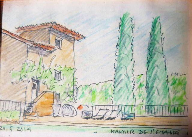 Le Manoir de l'Etang inspire les artistes 🎨 Voici quelques oeuvres dont certaines peintes en 1930 ! Écrivain, auteur, peintre, artiste tout simplement, soyez assurés de trouver l'inspiration en séjournant au sein de notre beau Manoir ✨ Réservations & informations par mail ➡️ manoir.etang@wanadoo.fr / Rdv sur notre site ➡️ www.manoir-de-letang.com . . . . . #manoirdeletang #manoirdeletangmougins #hotelenfrance #peinture #restaurant #art #dessins #mougins #france #cotedazur #frenchriviera #southoffrance #inspiration #restaurant #frenchrestaurant #restaurantmougins #arthotel #instafood #foodporn #traveltheworld #travel #travelblog #travelgram #tourism #hotellife #photography #hotelphotography #manor #escapade #weekend