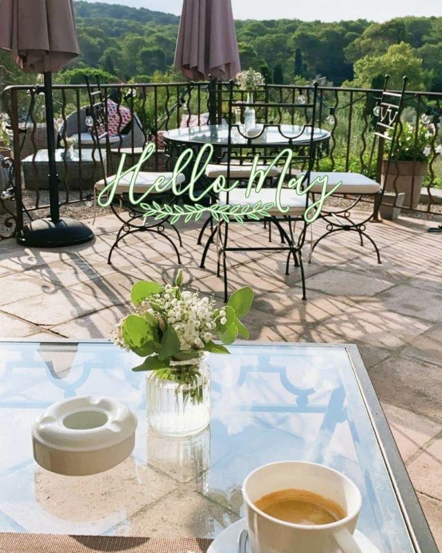 🌿 Toute l'équipe du Manoir de l'Étang vous souhaite un excellent 1er mai ! Que ces quelques brins de muguet ensoleillent vos cœurs et vous portent bonheur... Très beau week-end à tous 🌿  Réservations & informations par mail ➡️ manoir.etang@wanadoo.fr / Rdv sur notre site ➡️ www.manoir-de-letang.com . . . . . #manoirdeletang #ManoirdeletangMougins #hotel #luxuryhotel #boutiquehotel  #visitcotedazur #holiday #vacation #mougins #france #cotedazur #frenchriviera #southoffrance #cotedazurnow #frenchrestaurant #hiphotels #restaurantmougins #hotelenfrance #hotelsuddelafrance #hotelcotedazur #suddelafrance #explorefrance #cotedazurfrance #costaazzura #hotelphotography #fetedutravail #bonheur #muguet #1ermai #mouginstourisme @villedemougins @mouginspourvous @mouginstourisme