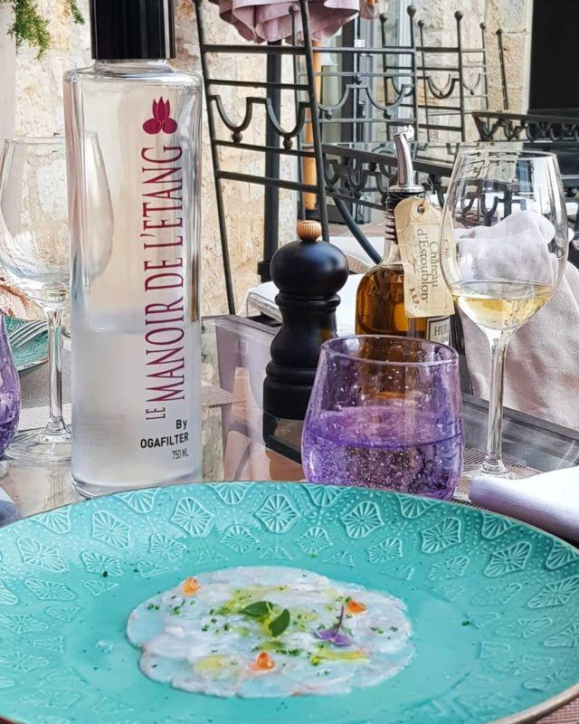 🍴 Aujourd'hui notre Restaurant* est ouvert et vous reçoit pour le déjeuner et le dîner ✨ Mettez vos papilles en ébullition en réservant votre table... Nous vous attendons !  Réservations & informations ➡️ 0492283600 ou manoir.etang@wanadoo.fr / Rdv sur notre site ➡️ www.manoir-de-letang.com  *restaurant ouvert du jeudi au lundi. . . . . . #manoirdeletang #ManoirdeletangMougins #hotel #luxuryhotel #boutiquehotel  #visitcotedazur #holiday #vacation #mougins #france #cotedazur #frenchriviera #southoffrance #cotedazurnow #frenchrestaurant #hiphotels #restaurantmougins #hotelenfrance #hotelsuddelafrance #hotelcotedazur #suddelafrance #explorefrance #cotedazurfrance #costaazzura #hotelphotography #chill #escapade #weekend #condenasttraveller #mouginstourisme @villedemougins @mouginspourvous @mouginstourisme