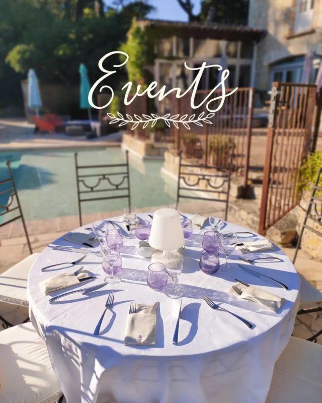 Un évènement à fêter ? Célébrez-le avec vos proches au Manoir de l'Étang, autour de notre piscine, sur notre Terrasse Panoramique ou dans nos jardins 🌿 C'est certain, vous passerez un moment agréable & délicYeux 😉  Réservations & informations ➡️ 0492283600 ou manoir.etang@wanadoo.fr / Rdv sur notre site ➡️ www.manoir-de-letang.com . . . . . #manoirdeletang #ManoirdeletangMougins #hotel #luxuryhotel #boutiquehotel  #visitcotedazur #holiday #vacation #mougins #france #cotedazur #frenchriviera #southoffrance #cotedazurnow #frenchrestaurant #hiphotels #restaurantmougins #hotelenfrance #hotelsuddelafrance #hotelcotedazur #suddelafrance #explorefrance #cotedazurfrance #costaazzura #hotelphotography #chill #escapade #weekend #eventsinfrance #mouginstourisme @villedemougins @mouginspourvous @mouginstourisme